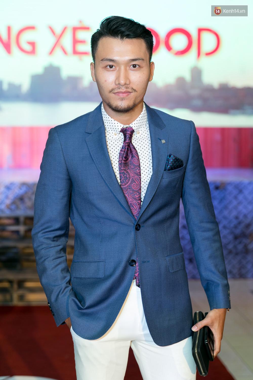 Hậu thẩm mỹ, Phi Thanh Vân khoe vòng 3 khủng tại sự kiện ra mắt Chí Phèo ngoại truyện - Ảnh 13.