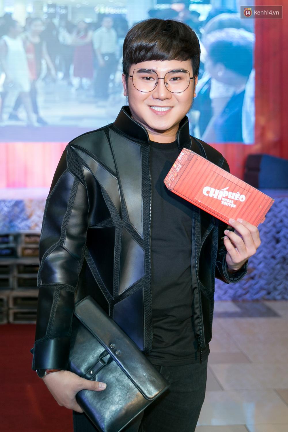 Hậu thẩm mỹ, Phi Thanh Vân khoe vòng 3 khủng tại sự kiện ra mắt Chí Phèo ngoại truyện - Ảnh 12.