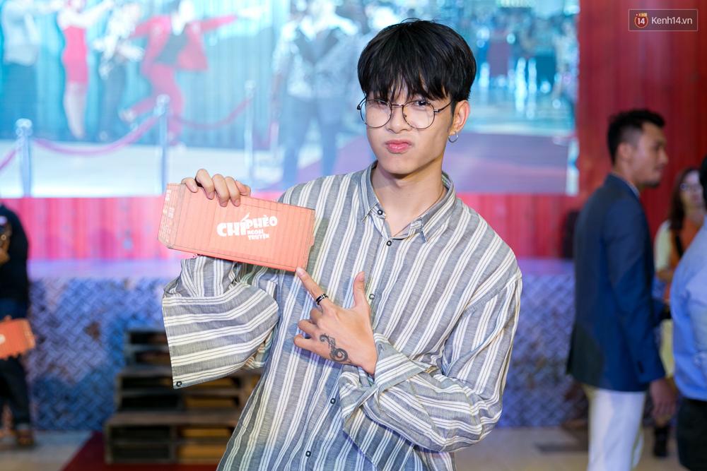 Hậu thẩm mỹ, Phi Thanh Vân khoe vòng 3 khủng tại sự kiện ra mắt Chí Phèo ngoại truyện - Ảnh 10.