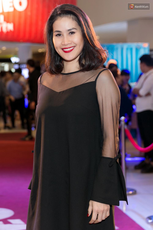Hậu thẩm mỹ, Phi Thanh Vân khoe vòng 3 khủng tại sự kiện ra mắt Chí Phèo ngoại truyện - Ảnh 6.
