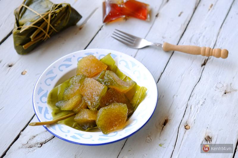 Câu chuyện chiếc bánh gio Tết Đoan Ngọ: làm và ăn cũng là một cách học gói, học mở - Ảnh 5.