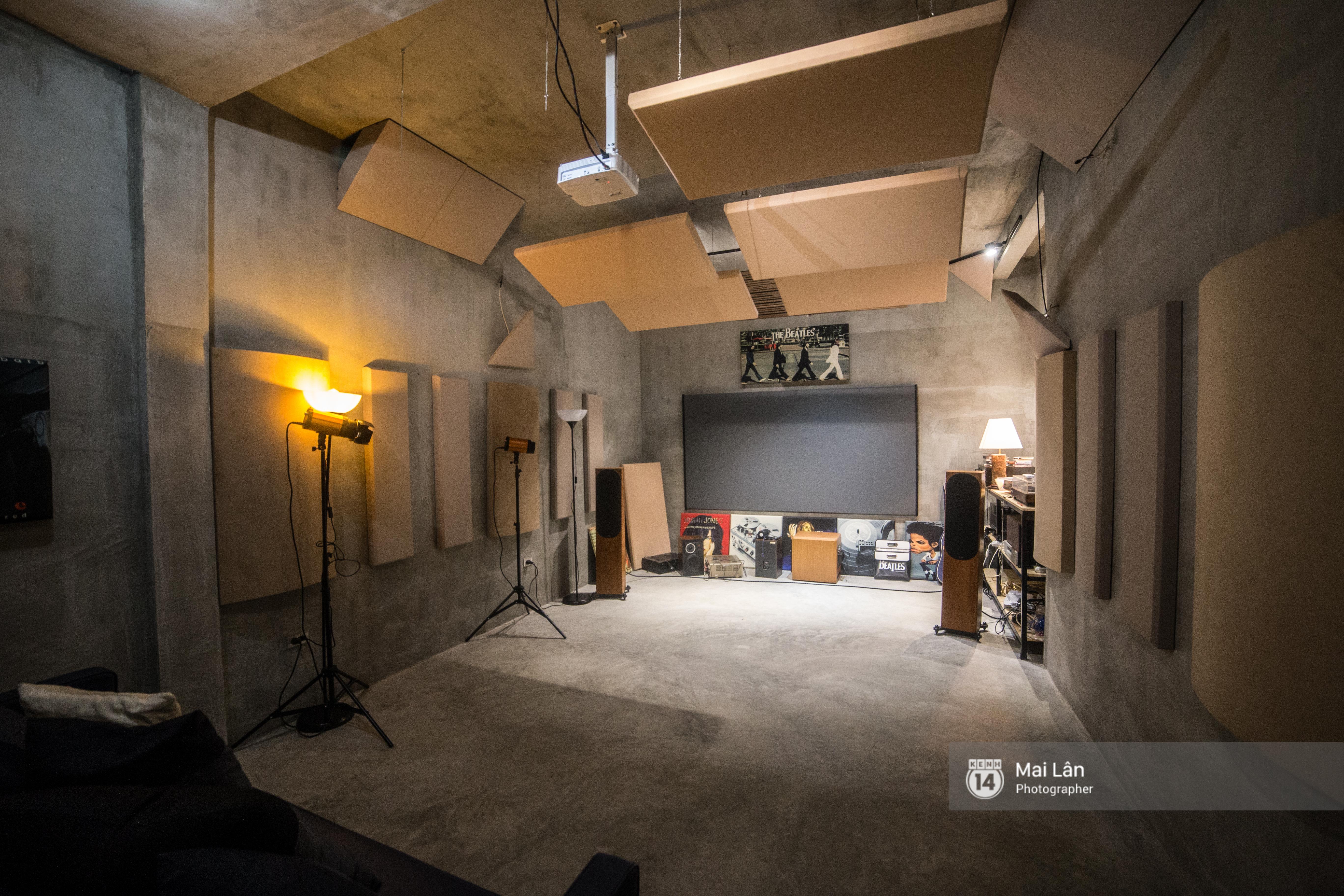 VUI Studio - không gian mới toanh cực khác biệt cho giới trẻ Hà Nội, đến là vui! - Ảnh 10.