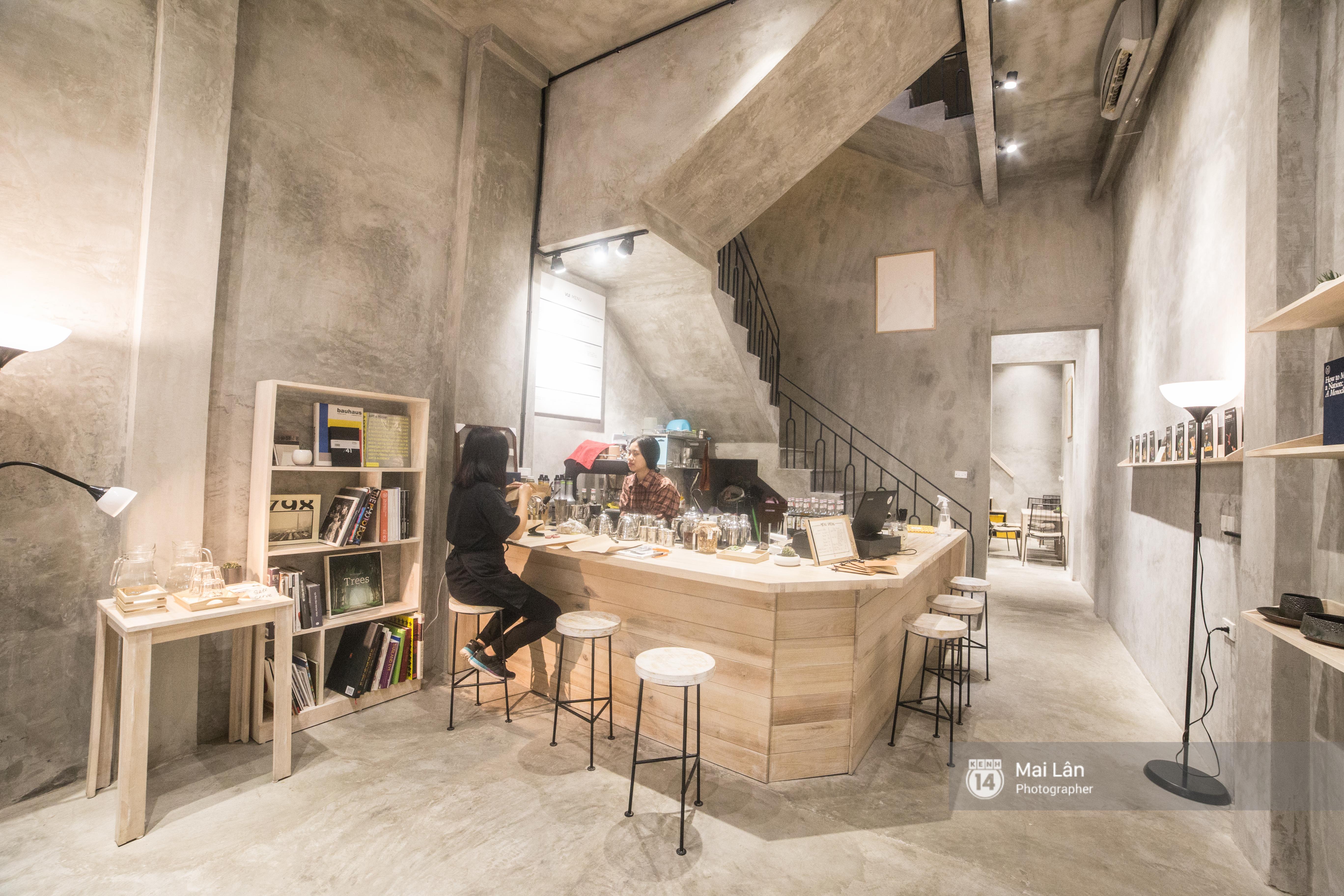VUI Studio - không gian mới toanh cực khác biệt cho giới trẻ Hà Nội, đến là vui! - Ảnh 3.