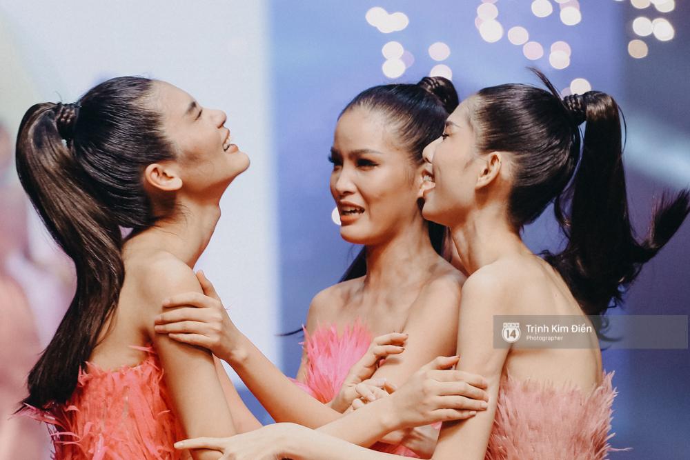 Bỏ qua đêm Chung kết gây thất vọng nặng nề, nhìn lại Next Top Model có một mùa thắng lớn! - Ảnh 4.