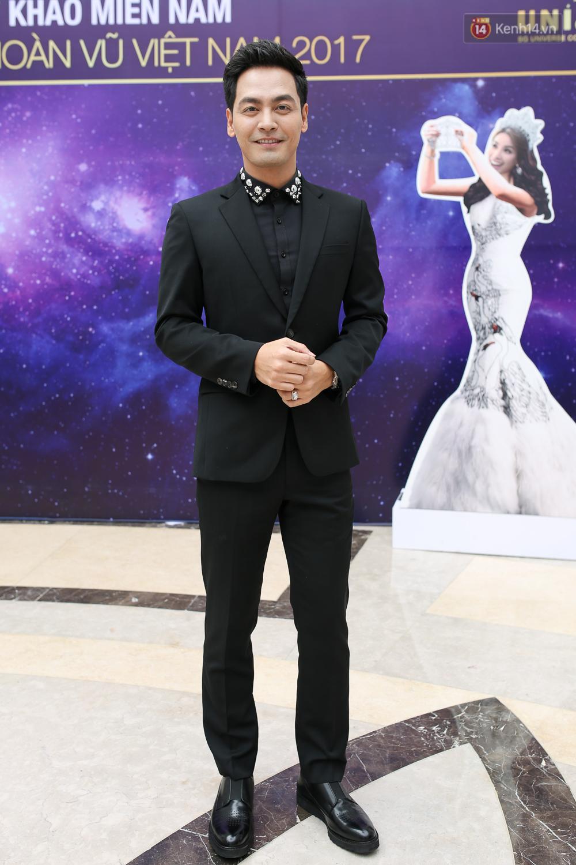 Sơ khảo HHHV: Host Phạm Hương tỏa sáng cùng vương miện, Mâu Thủy nổi bật trong dàn thí sinh - Ảnh 21.