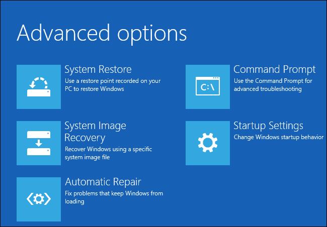 Sợ dính WannaCry? Đây là cách tạo điểm phục hồi hệ thống trên Windows 10 để đề phòng - Ảnh 16.
