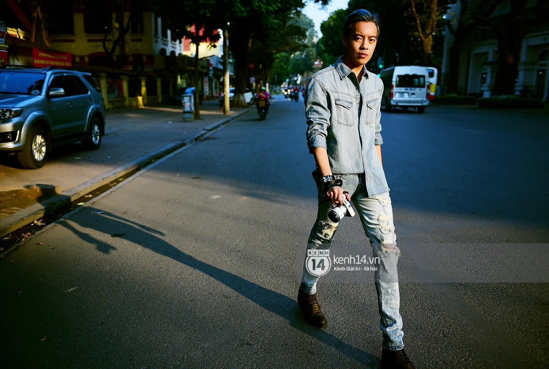 Giới trẻ Việt đọ trình mix&match với toàn những món đồ bắt mắt trong street style tuần qua - Ảnh 7.