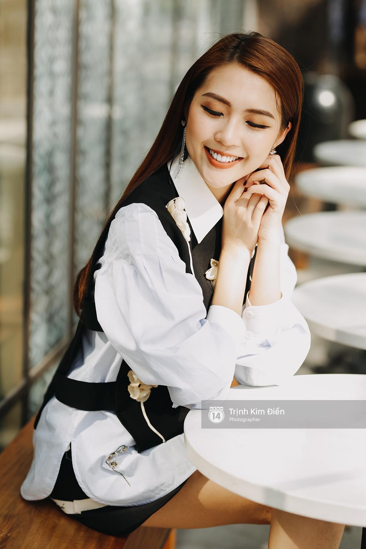 Trước thềm Hoa hậu Liên lục địa, Tường Linh lần đầu lên tiếng về việc lộ ảnh giường chiếu - Ảnh 6.