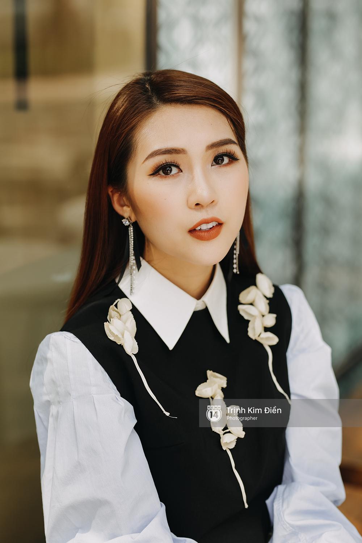 Trước thềm Hoa hậu Liên lục địa, Tường Linh lần đầu lên tiếng về việc lộ ảnh giường chiếu - Ảnh 10.