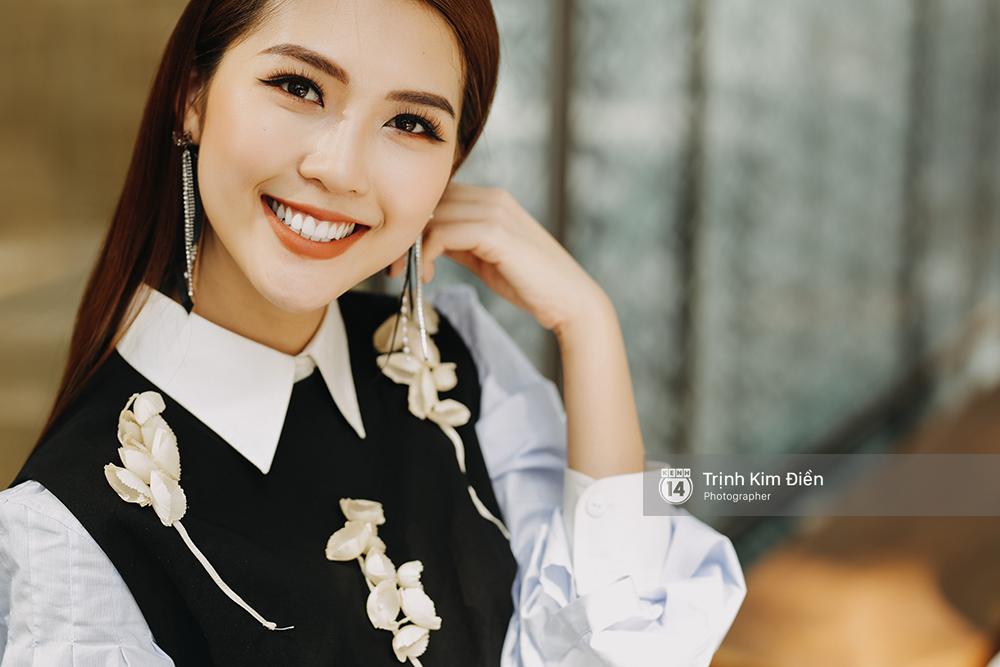 Trước thềm Hoa hậu Liên lục địa, Tường Linh lần đầu lên tiếng về việc lộ ảnh giường chiếu - Ảnh 8.