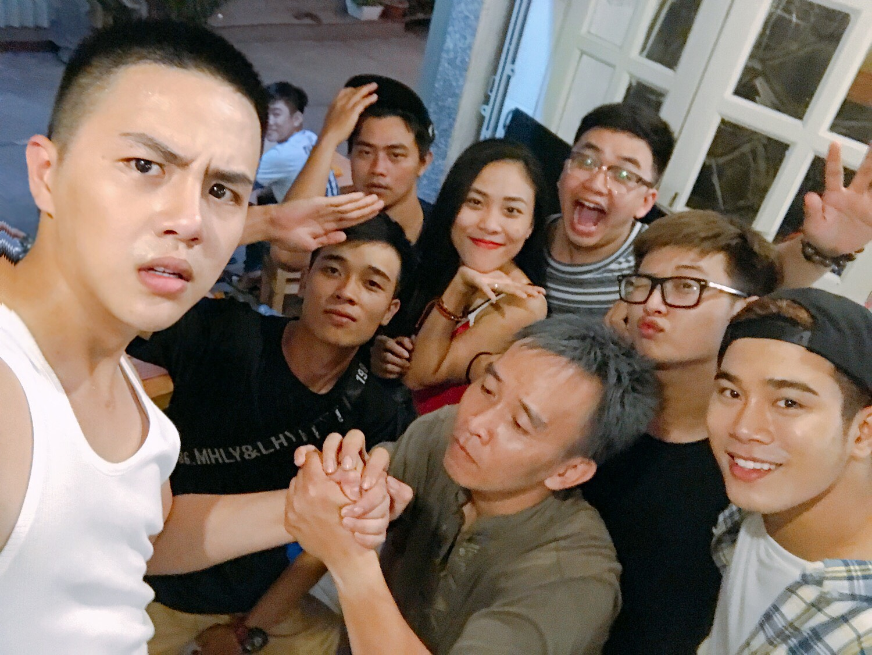 Cô giáo Khánh bất ngờ mạnh tay chi tiền tỉ làm web drama - Ảnh 8.
