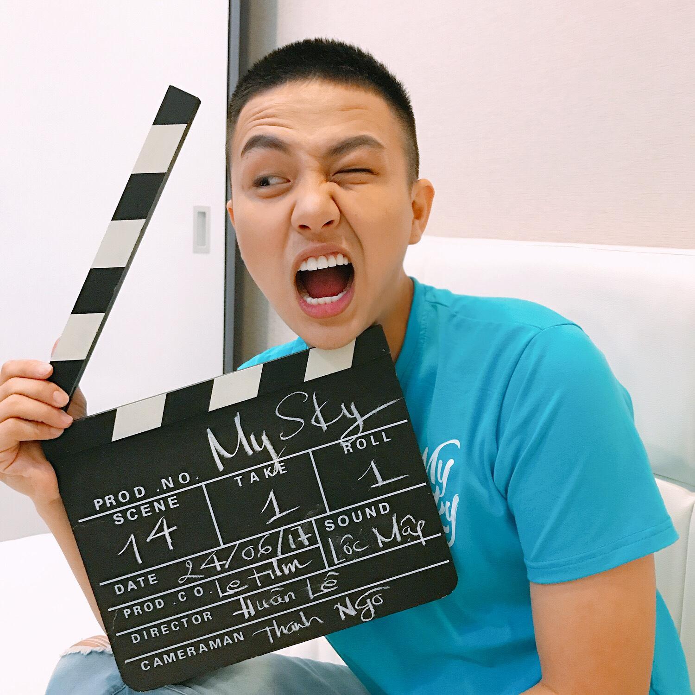 Cô giáo Khánh bất ngờ mạnh tay chi tiền tỉ làm web drama - Ảnh 1.