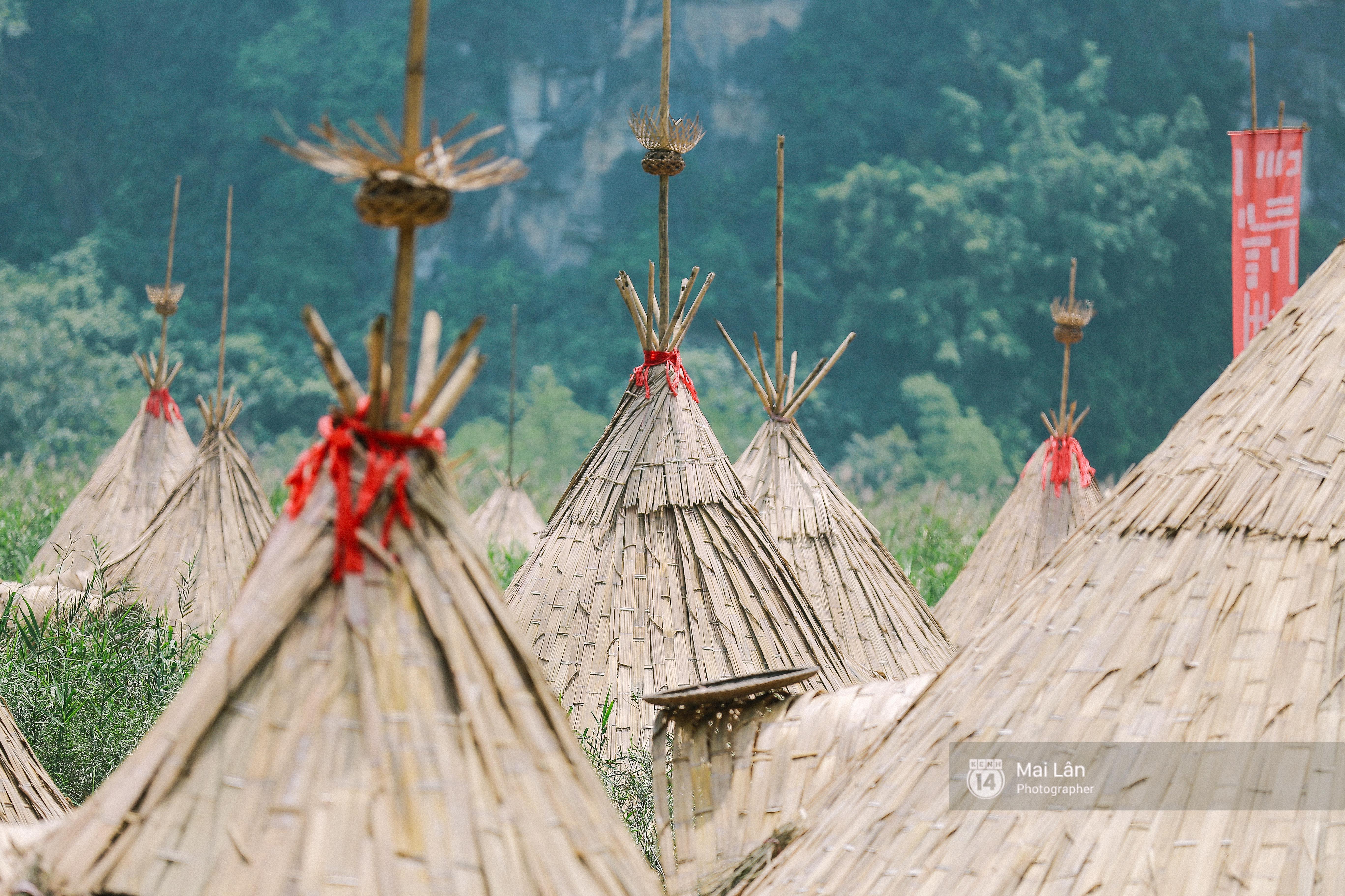Cuối cùng cũng phục dựng xong, giờ tới Ninh Bình nhất định phải ghé làng thổ dân trong phim Kong! - Ảnh 19.