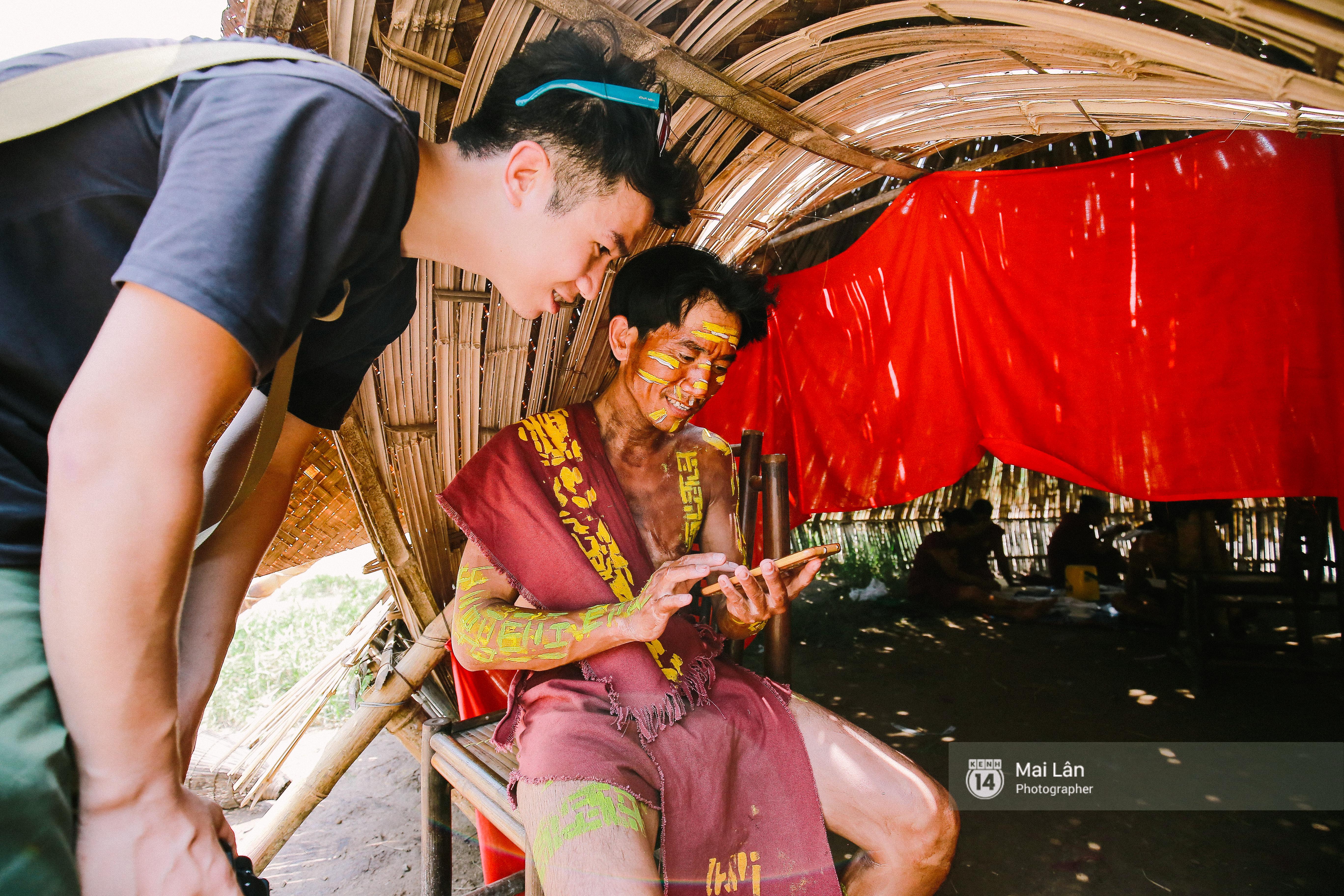 Cuối cùng cũng phục dựng xong, giờ tới Ninh Bình nhất định phải ghé làng thổ dân trong phim Kong! - Ảnh 14.