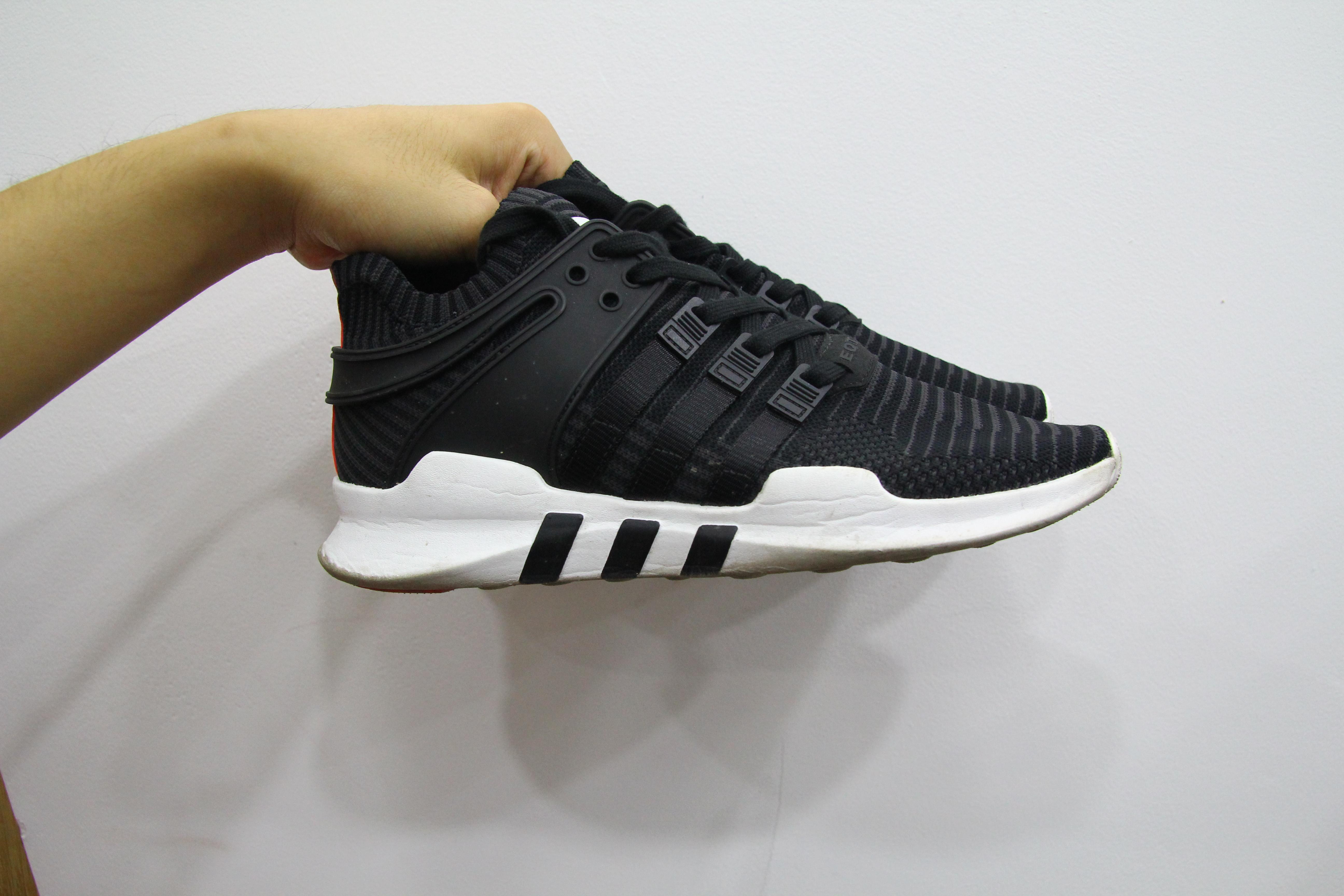Sau khi đi thử adidas EQT trong 10 ngày, tôi khẳng định đây là một trong những đôi giày tốt nhất bạn nên mua - Ảnh 3.