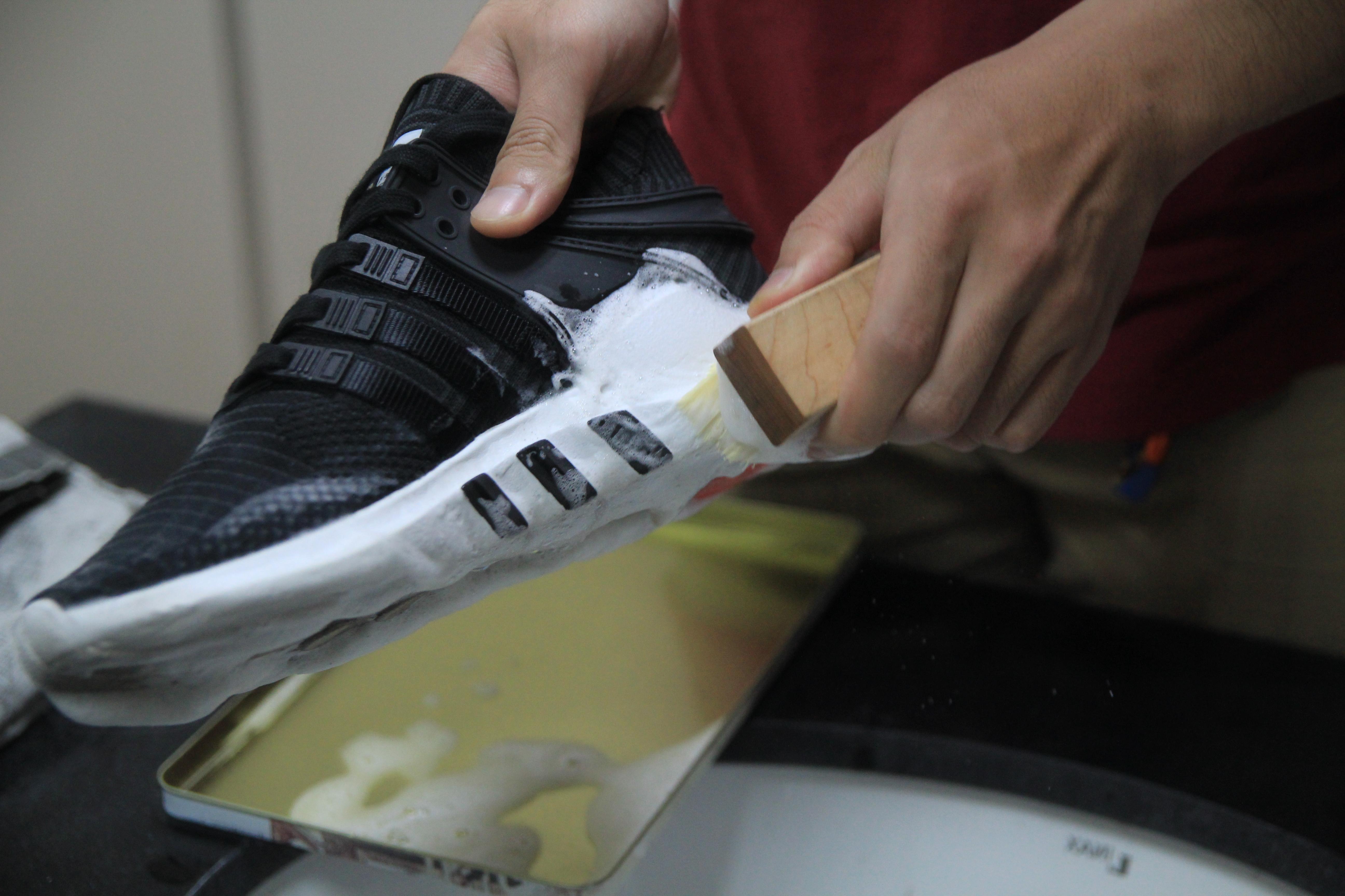 Sau khi đi thử adidas EQT trong 10 ngày, tôi khẳng định đây là một trong những đôi giày tốt nhất bạn nên mua - Ảnh 12.