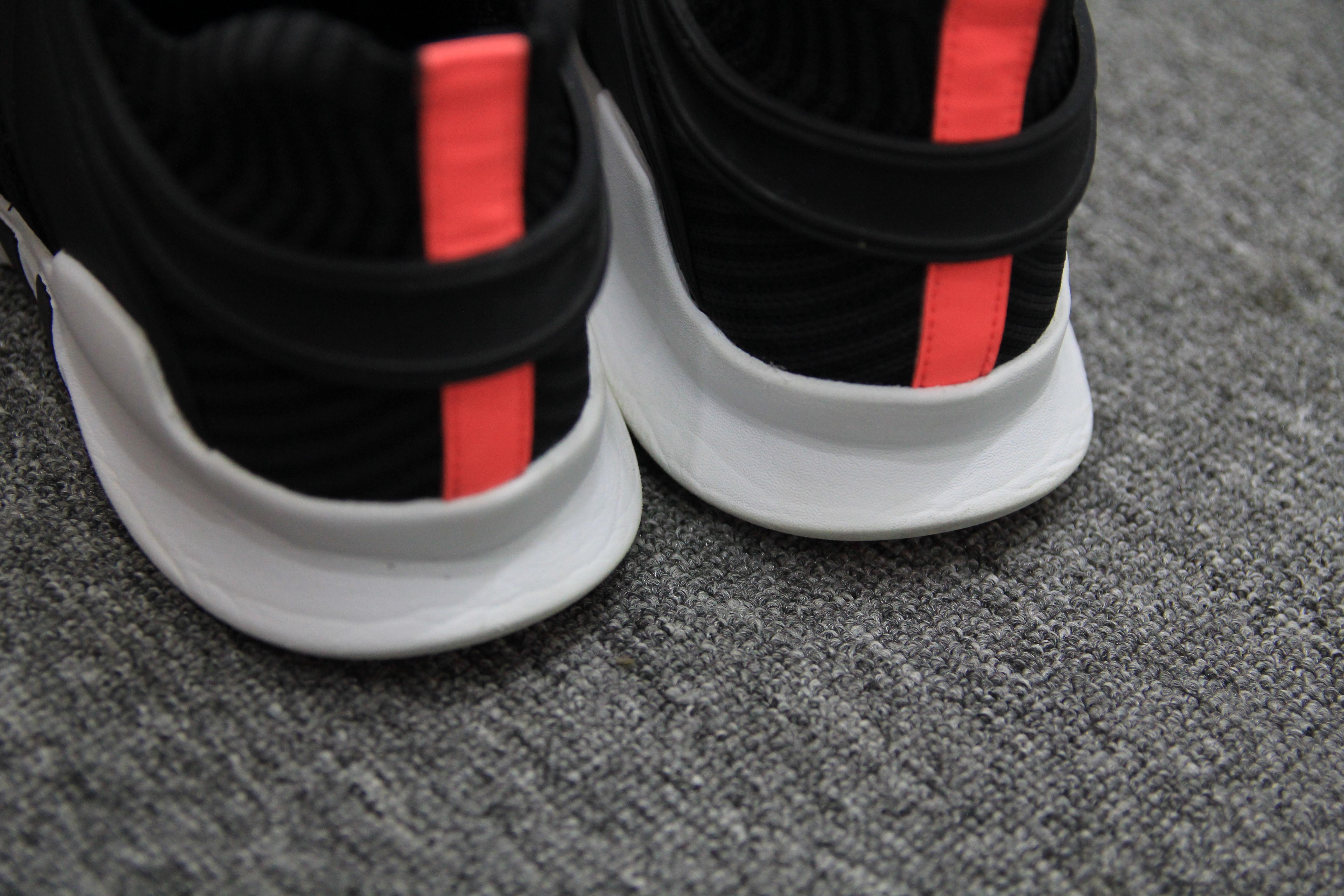 Sau khi đi thử adidas EQT trong 10 ngày, tôi khẳng định đây là một trong những đôi giày tốt nhất bạn nên mua - Ảnh 16.