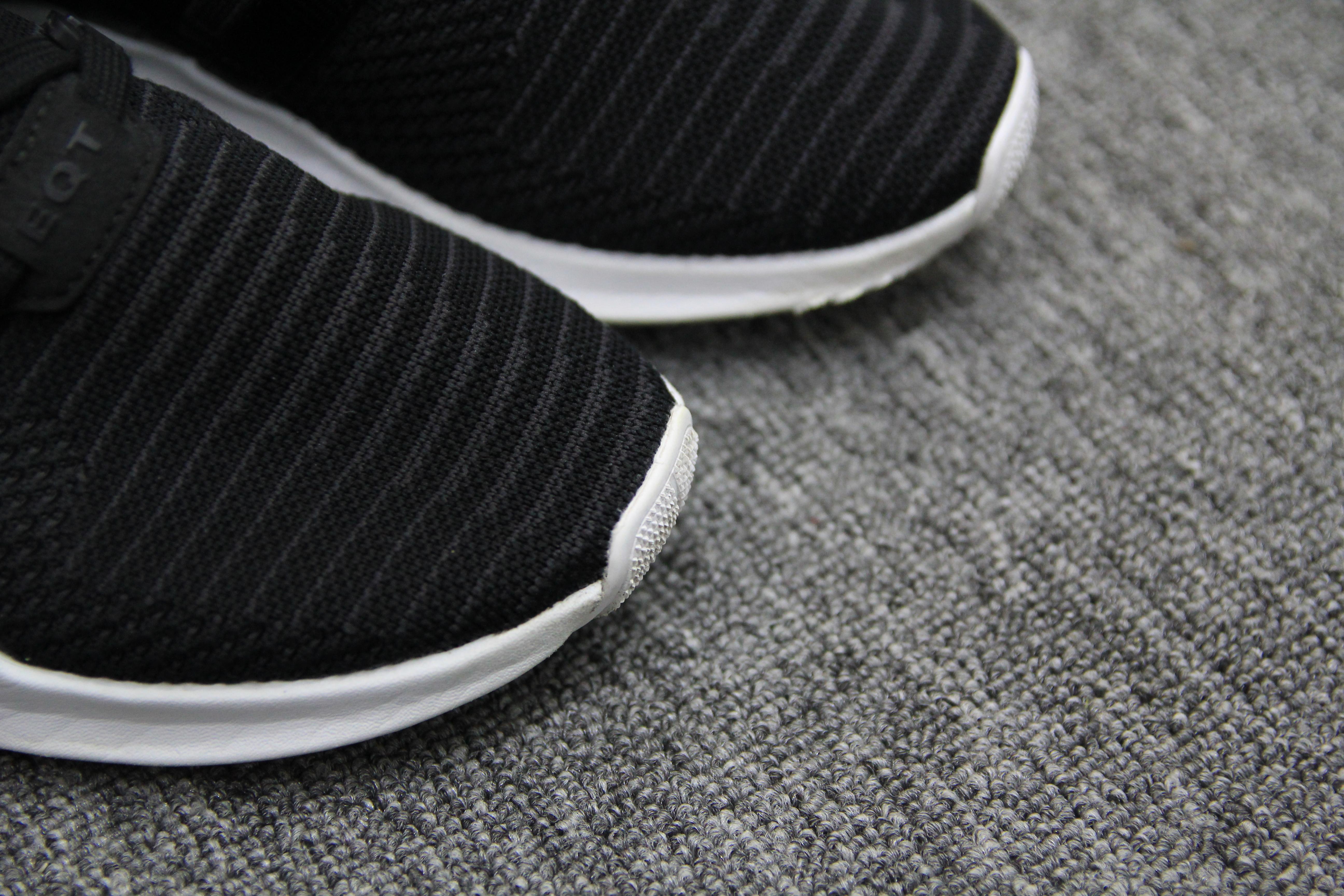 Sau khi đi thử adidas EQT trong 10 ngày, tôi khẳng định đây là một trong những đôi giày tốt nhất bạn nên mua - Ảnh 14.