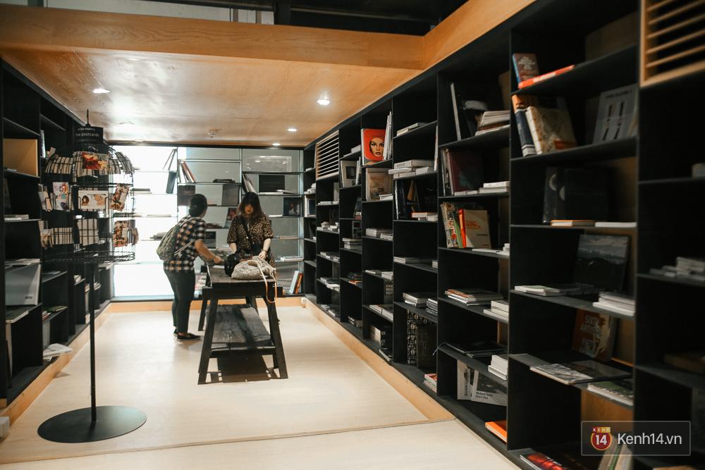 Rồi cũng tới ngày giới trẻ Sài Gòn có The Factory - khu nghệ thuật đương đại đúng nghĩa đầu tiên, mới lạ và ấn tượng! - Ảnh 9.