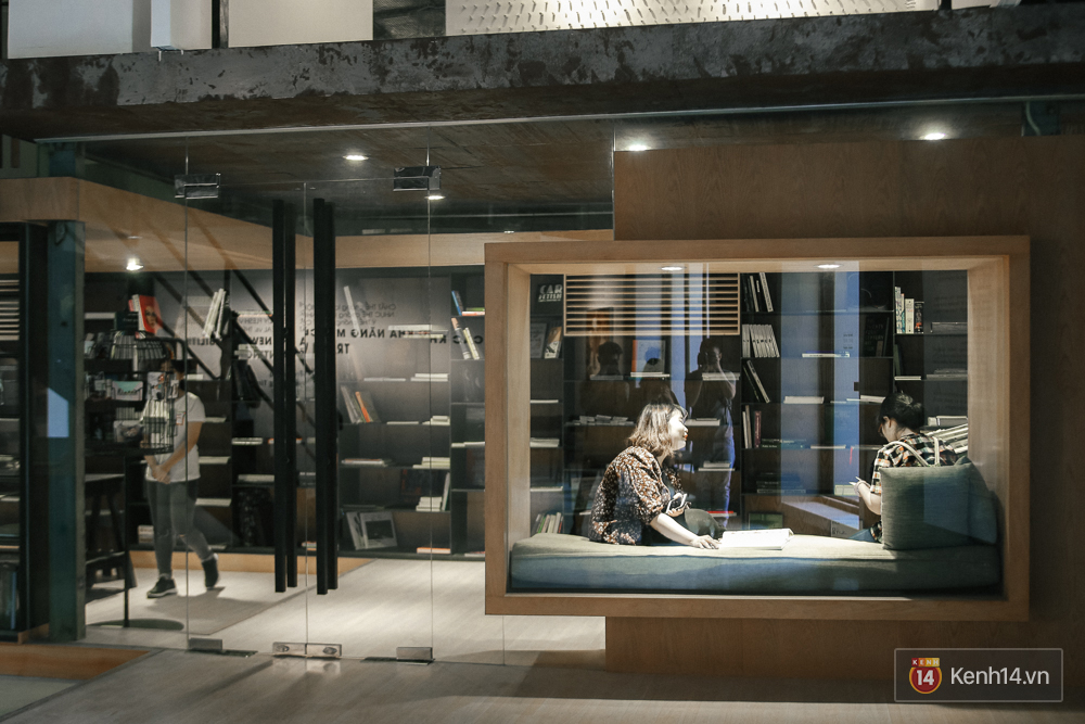 Rồi cũng tới ngày giới trẻ Sài Gòn có The Factory - khu nghệ thuật đương đại đúng nghĩa đầu tiên, mới lạ và ấn tượng! - Ảnh 7.