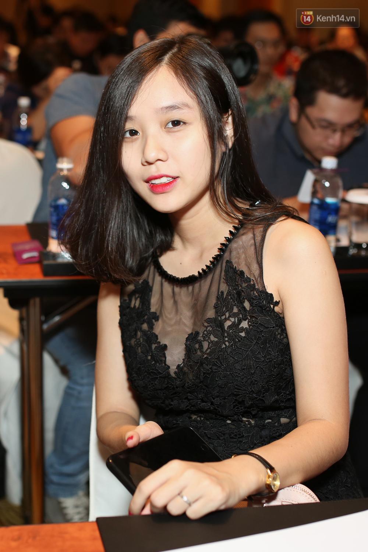 Thúy Vi lần đầu chạm ngõ điện ảnh trong My Sassy Girl Việt hóa - Ảnh 6.