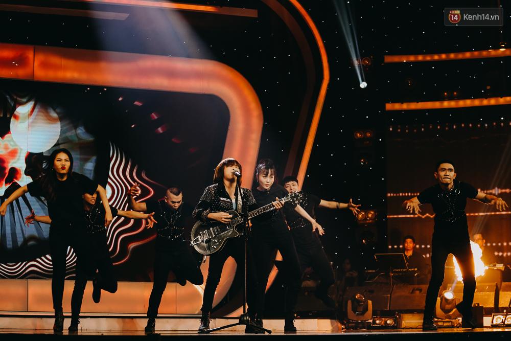 Cậu bé 12 tuổi Thiên Khôi chiến thắng Vietnam Idol Kids mùa 2 một cách áp đảo! - Ảnh 11.