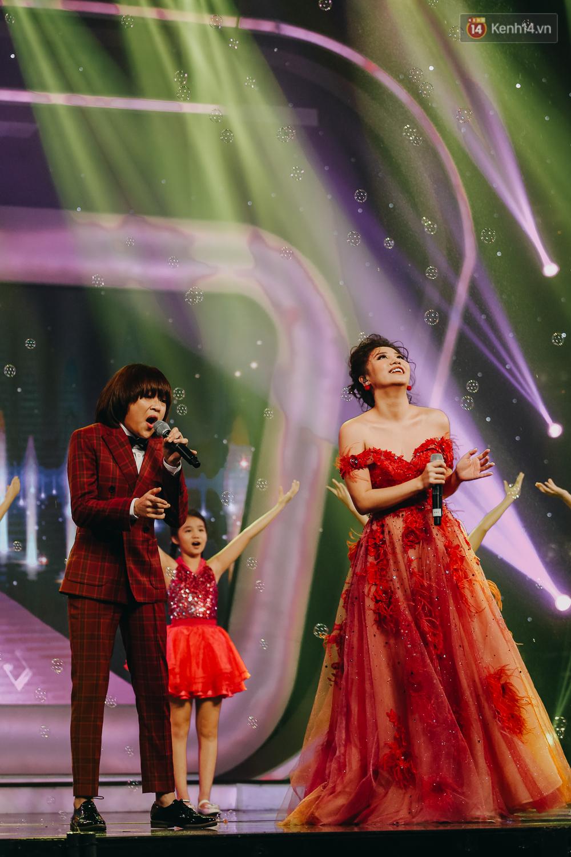 Cậu bé 12 tuổi Thiên Khôi chiến thắng Vietnam Idol Kids mùa 2 một cách áp đảo! - Ảnh 16.
