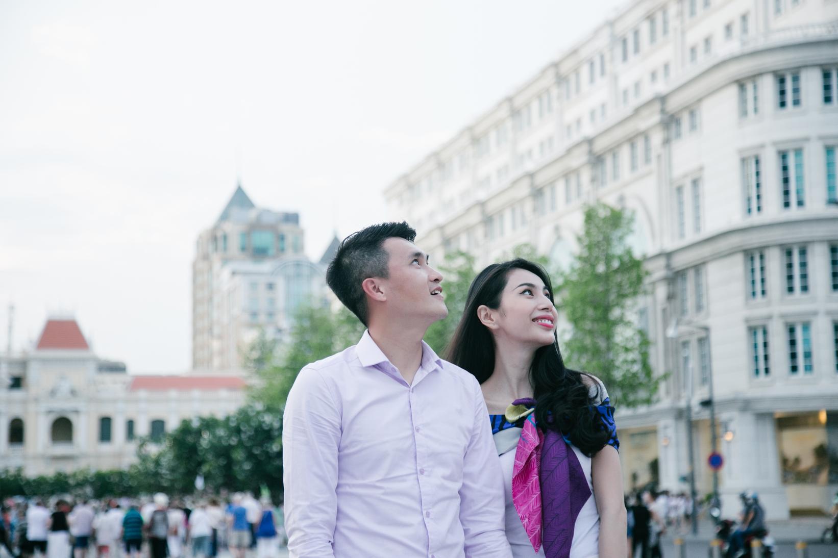 Công Vinh - Thủy Tiên lên kênh truyền hình thể thao số 1 thế giới - Ảnh 15.