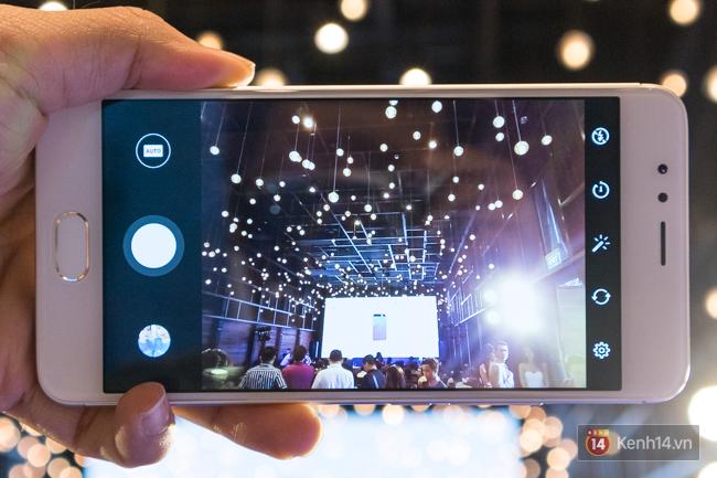 Meizu giới thiệu bộ ba smartphone M5 tại thị trường Việt Nam, giá từ 3,1 triệu đồng - Ảnh 9.