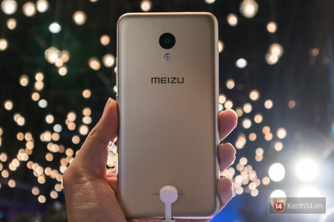 Meizu giới thiệu bộ ba smartphone M5 tại thị trường Việt Nam, giá từ 3,1 triệu đồng - Ảnh 3.