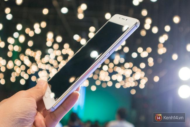 Meizu giới thiệu bộ ba smartphone M5 tại thị trường Việt Nam, giá từ 3,1 triệu đồng - Ảnh 18.