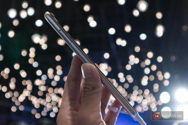 Meizu giới thiệu bộ ba smartphone M5 tại thị trường Việt Nam, giá từ 3,1 triệu đồng - Ảnh 5.