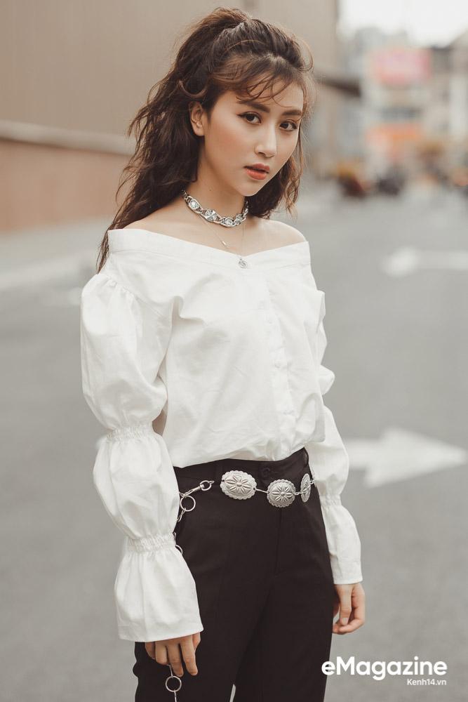 Hot girl 1 triệu rưỡi followers Quỳnh Anh Shyn: nhiều anti fan nhất, nhưng cũng hot nhất! - Ảnh 4.