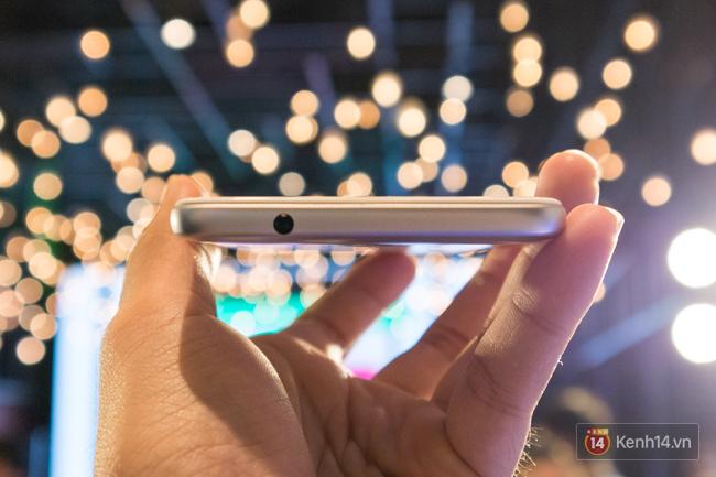 Meizu giới thiệu bộ ba smartphone M5 tại thị trường Việt Nam, giá từ 3,1 triệu đồng - Ảnh 10.