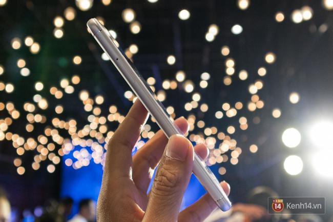 Meizu giới thiệu bộ ba smartphone M5 tại thị trường Việt Nam, giá từ 3,1 triệu đồng - Ảnh 13.