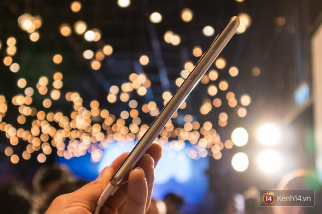 Meizu giới thiệu bộ ba smartphone M5 tại thị trường Việt Nam, giá từ 3,1 triệu đồng - Ảnh 4.
