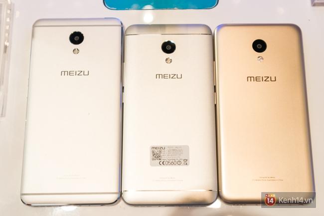 Meizu giới thiệu bộ ba smartphone M5 tại thị trường Việt Nam, giá từ 3,1 triệu đồng - Ảnh 20.