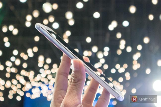 Meizu giới thiệu bộ ba smartphone M5 tại thị trường Việt Nam, giá từ 3,1 triệu đồng - Ảnh 19.