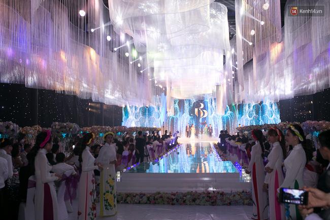 Tiết lộ danh tính cô dâu chú rể trong đám cưới 10 tỷ mời toàn sao Việt hạng A - Ảnh 5.