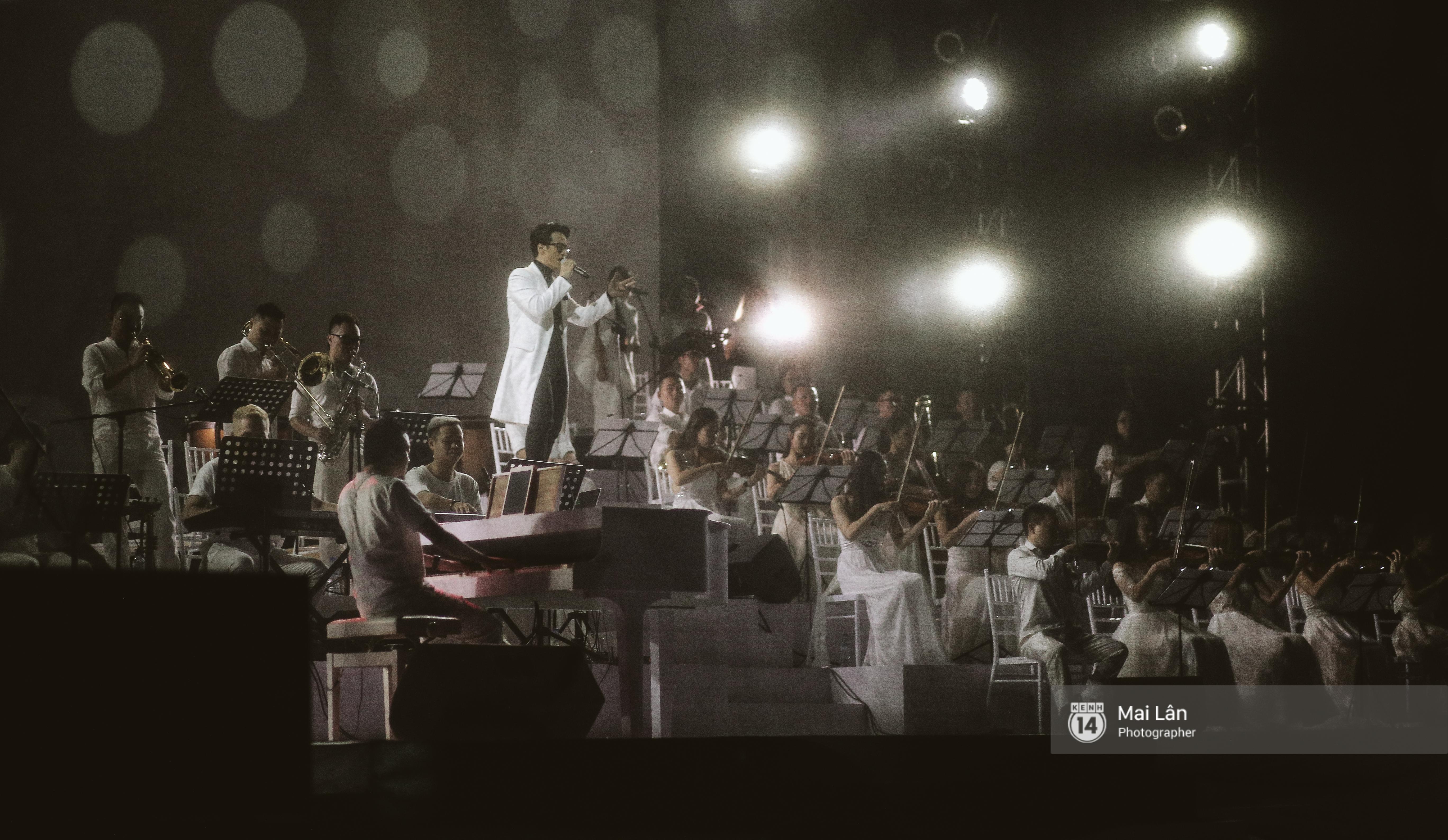 Quên Hà Anh Tuấn đi, hãy thưởng thức Fragile Concert hết mình bằng cả thanh xuân của bạn - Ảnh 16.