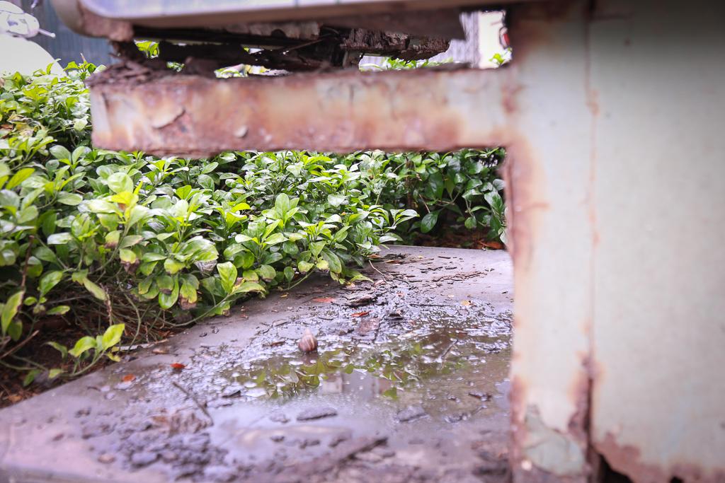 Hàng loạt trạm thông tin điện tử hiện đại ở Sài Gòn bị hư hỏng, nhếch nhác và bốc mùi kinh khủng - Ảnh 12.