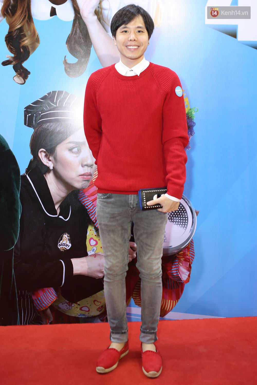 Bị nghi có bầu vì bụng bự, Hari Won quyết tâm giảm cân và diện đầm khoe chân ngực gợi cảm - Ảnh 8.