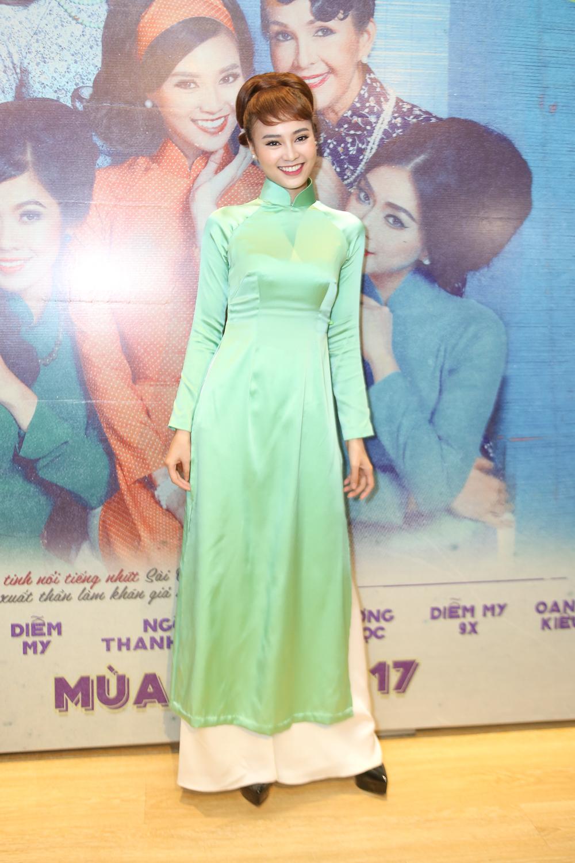 Nhá hàng poster rặt chất Sài Gòn, phim mới của Ngô Thanh Vân chưa quay đã hot - Ảnh 5.