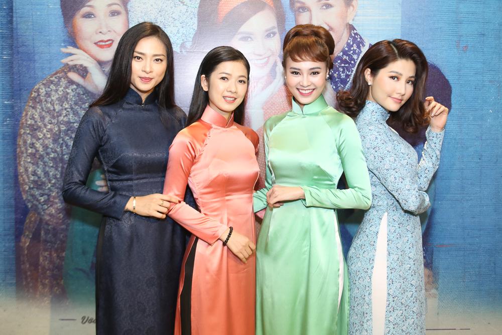 Nhá hàng poster rặt chất Sài Gòn, phim mới của Ngô Thanh Vân chưa quay đã hot - Ảnh 11.