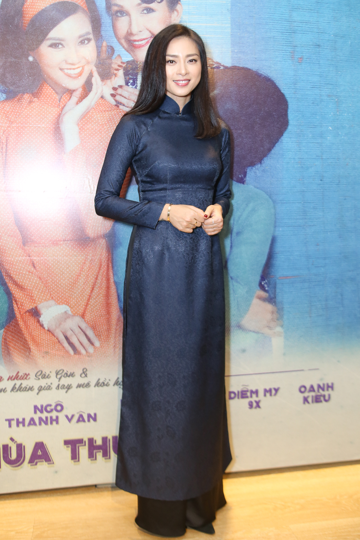 Nhá hàng poster rặt chất Sài Gòn, phim mới của Ngô Thanh Vân chưa quay đã hot - Ảnh 3.