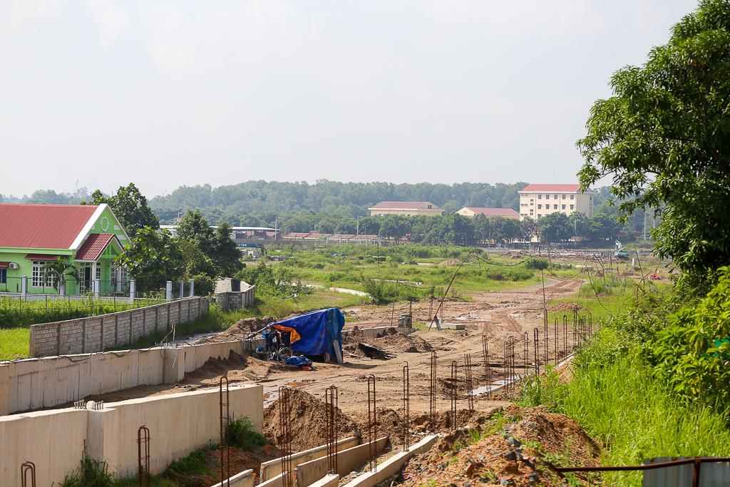 Clip toàn cảnh tuyến Metro Bến Thành - Suối Tiên đang thành hình rõ dáng sau 5 năm thi công - Ảnh 19.