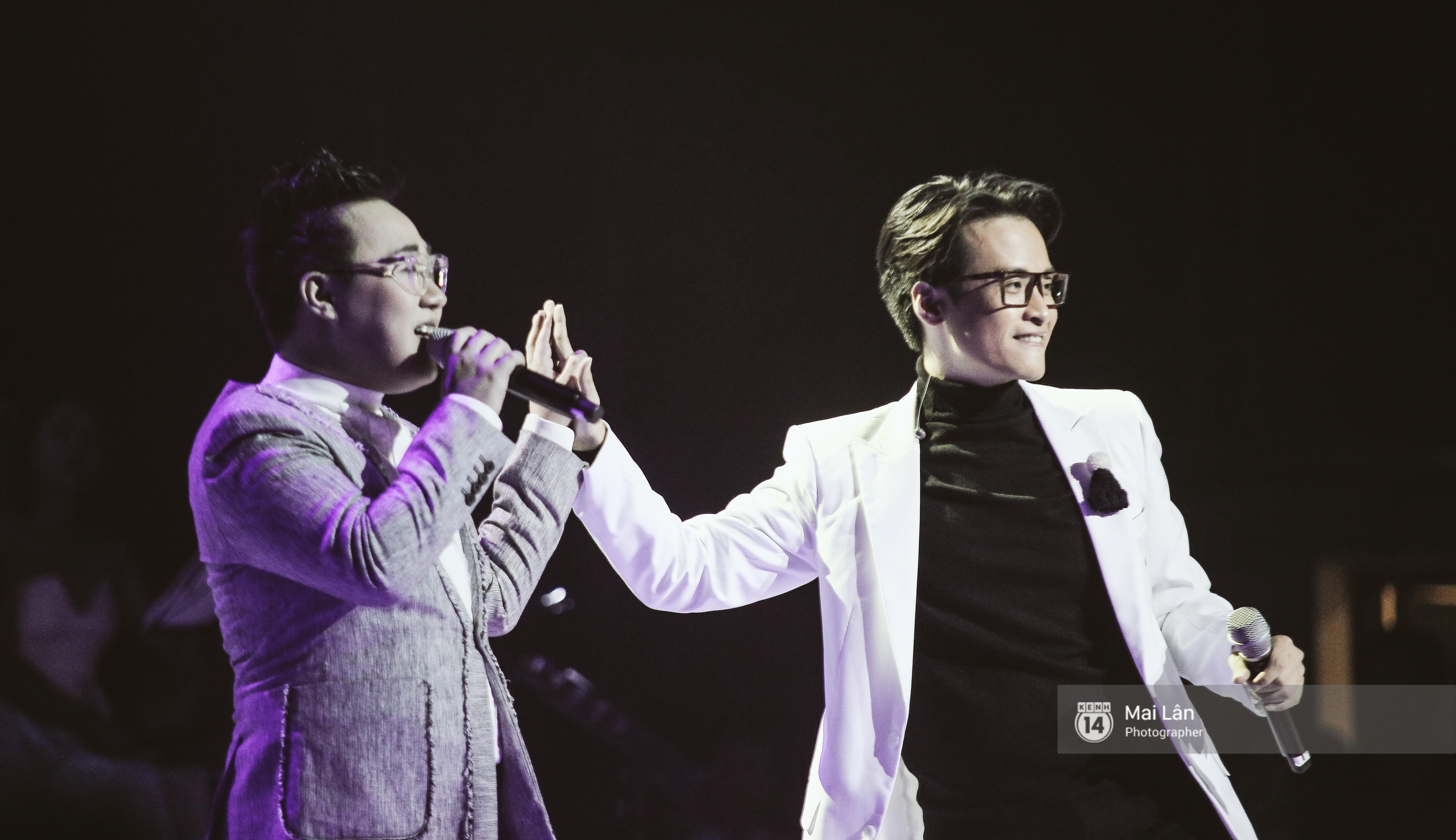 Quên Hà Anh Tuấn đi, hãy thưởng thức Fragile Concert hết mình bằng cả thanh xuân của bạn - Ảnh 9.