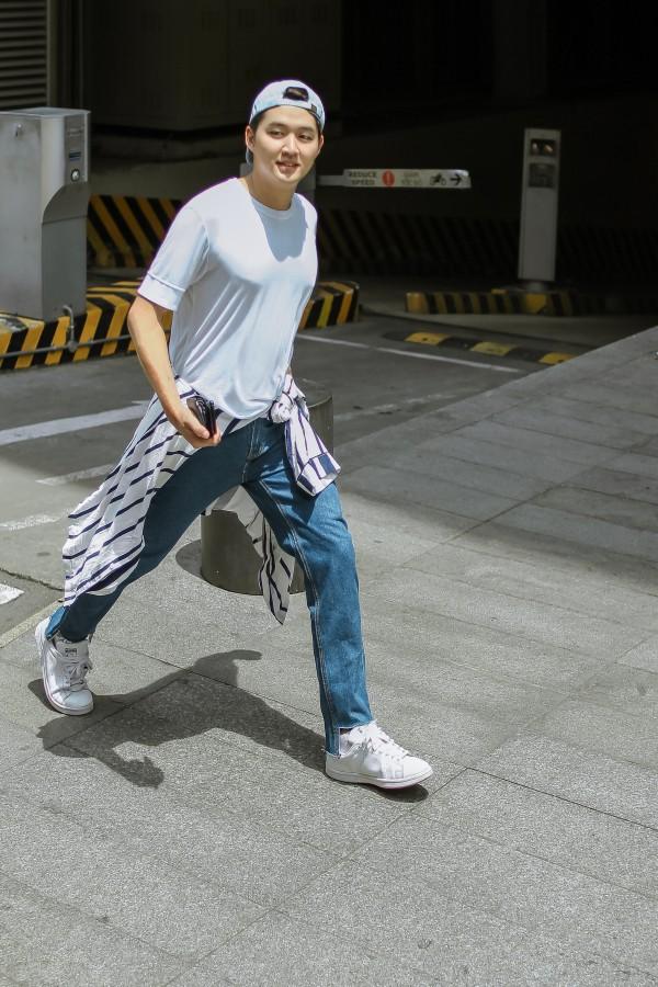 Hot boy Hàn Quốc tỏ tình thành công tại Vì yêu mà đến hóa ra cũng khá nổi từ trước rồi! - Ảnh 11.
