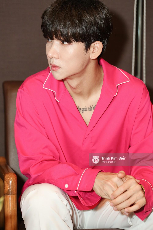 Phỏng vấn nhóm SNUPER: Mong muốn được hát cùng Sơn Tùng M-TP nếu như có concert ở Việt Nam - Ảnh 5.