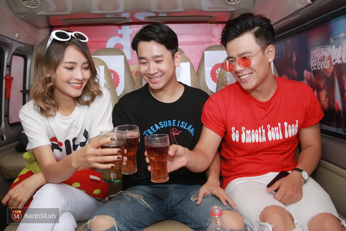 Đói Chưa Nhỉ: Theo chân 2 MC Bữa trưa vui vẻ tới quán phở nổi tiếng nhất Nam Định - Ảnh 1.